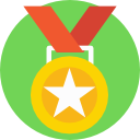 icon huy chương